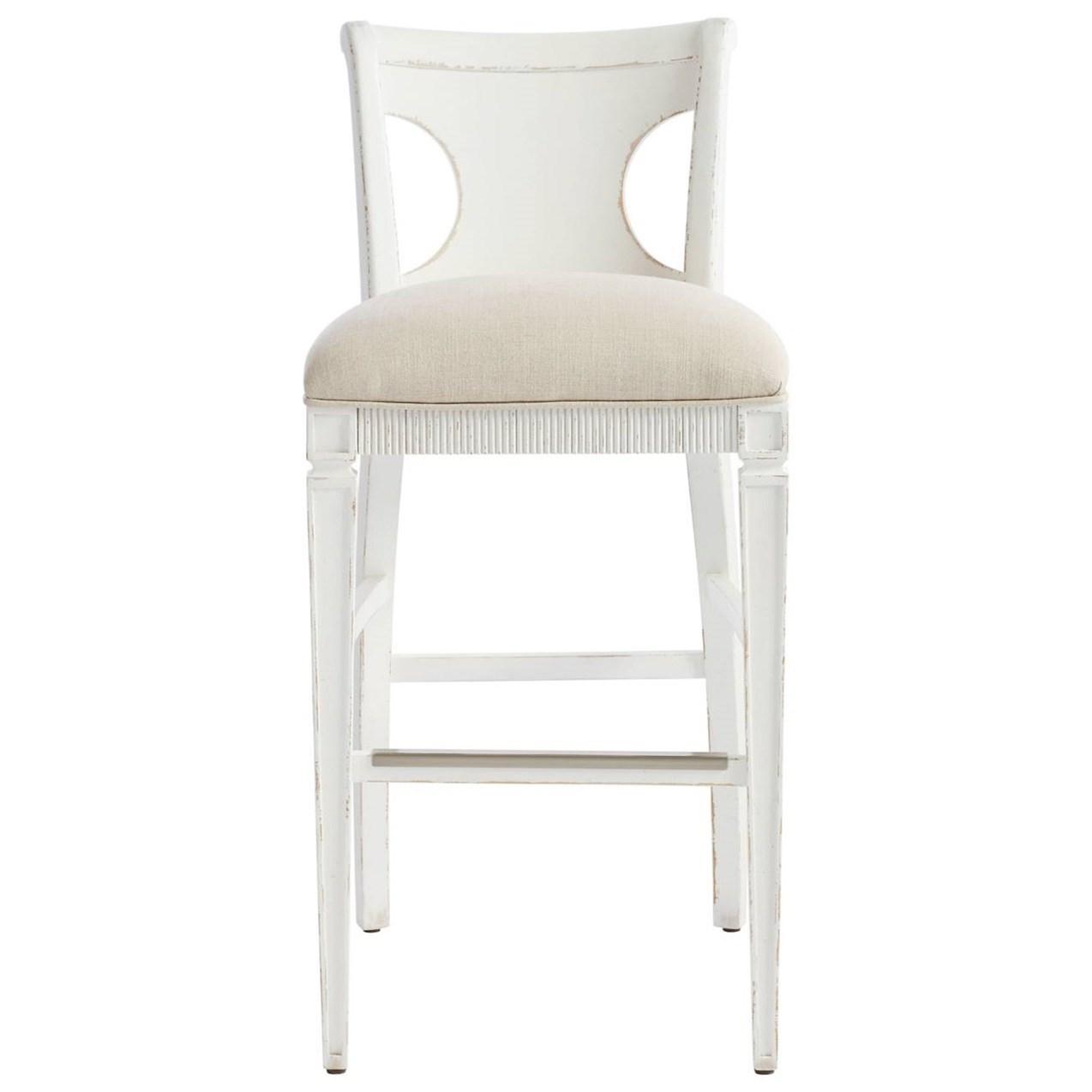 Bon Stanley Furniture Juniper DellBarstool ...