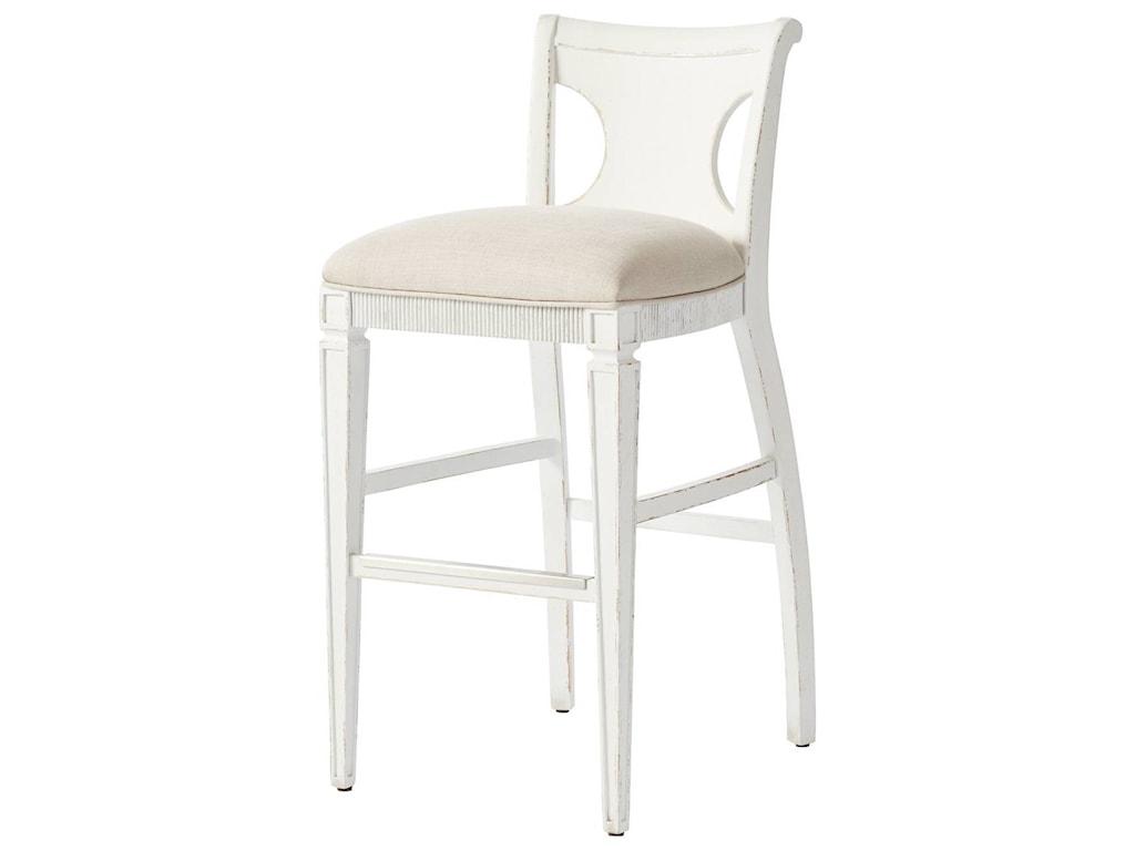 Stanley Furniture Juniper DellBarstool
