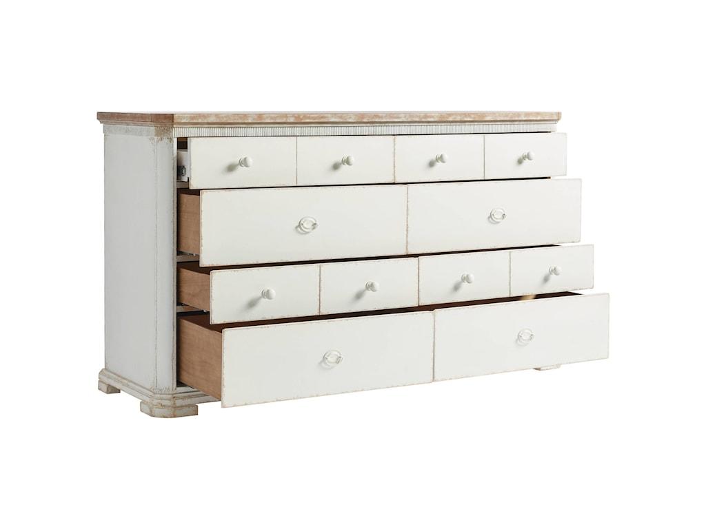 Stanley Furniture Juniper DellDresser