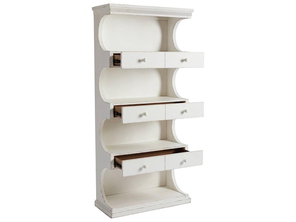 Stanley Furniture Juniper DellBookcase