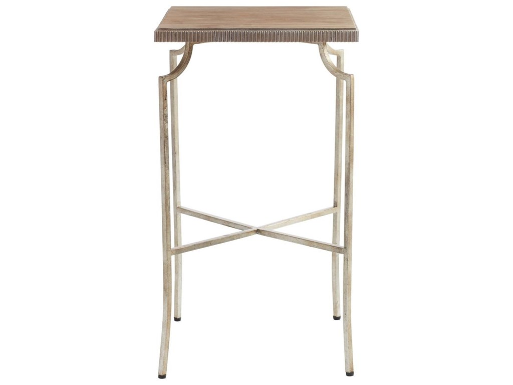 Stanley Furniture Juniper DellMartini Table