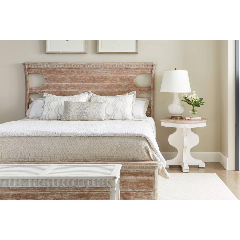 Stanley Furniture Juniper Dell King Bedroom Group