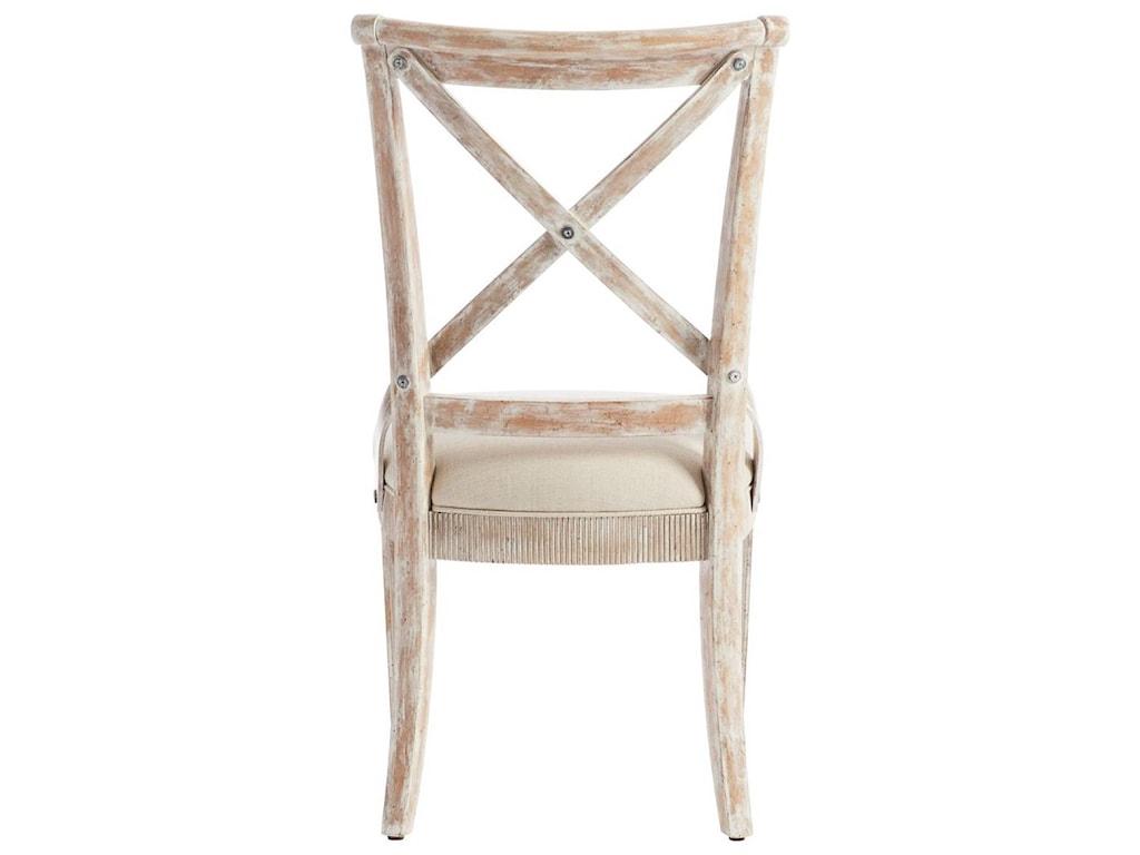 Stanley Furniture Juniper DellSide Chair