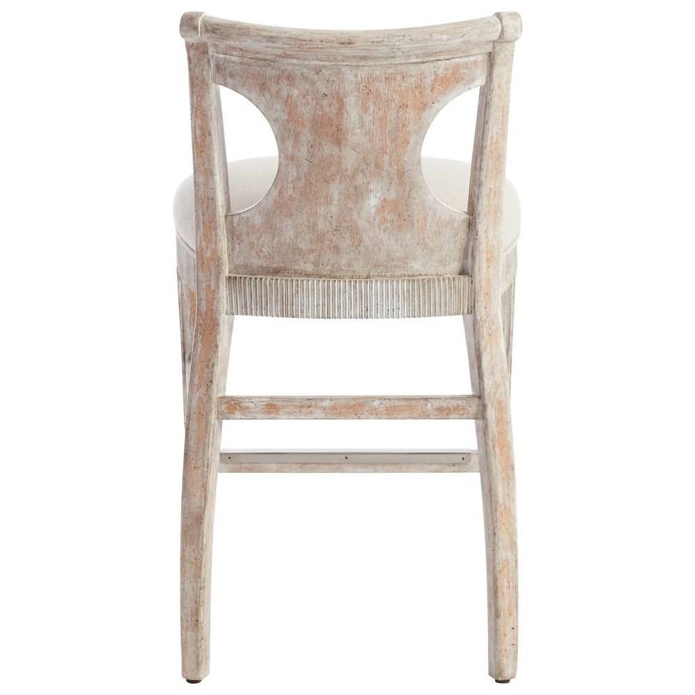 ... Stanley Furniture Juniper DellCounter Stool ...