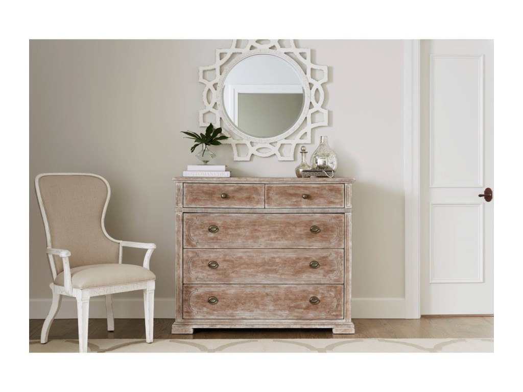 Stanley Furniture Juniper DellMedia Chest