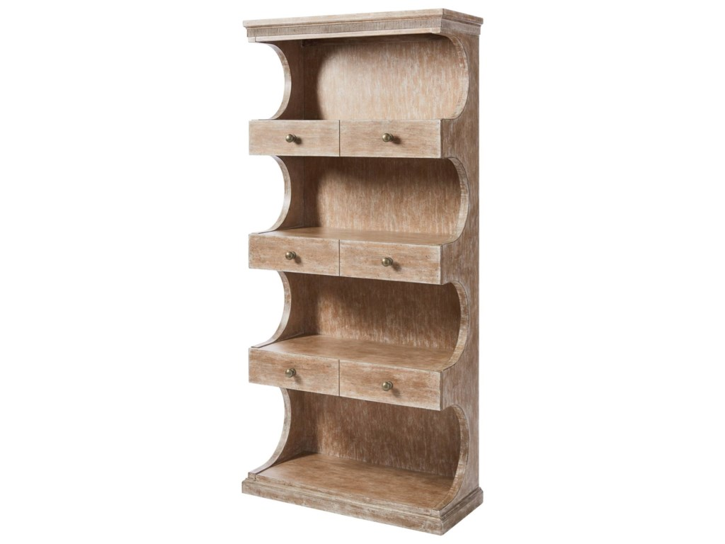 Stanley Furniture Juniper DellBookcase