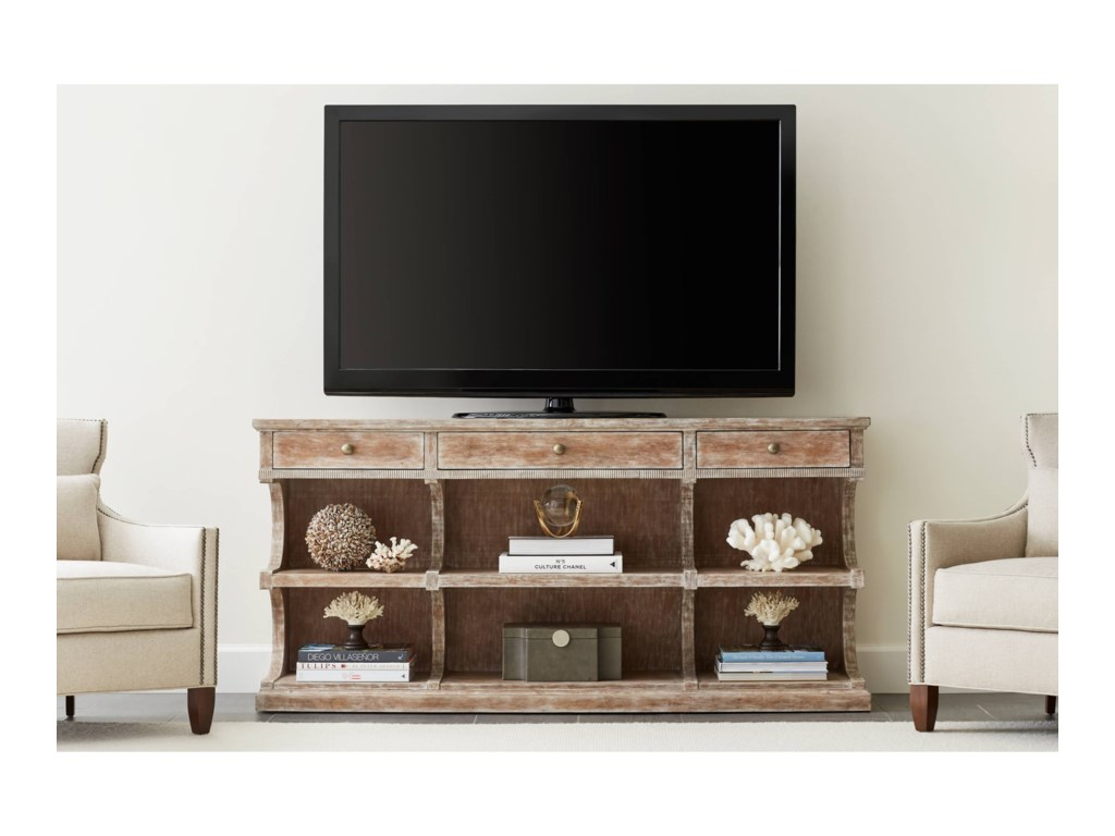 stanley furniture juniper dell media console jacksonville