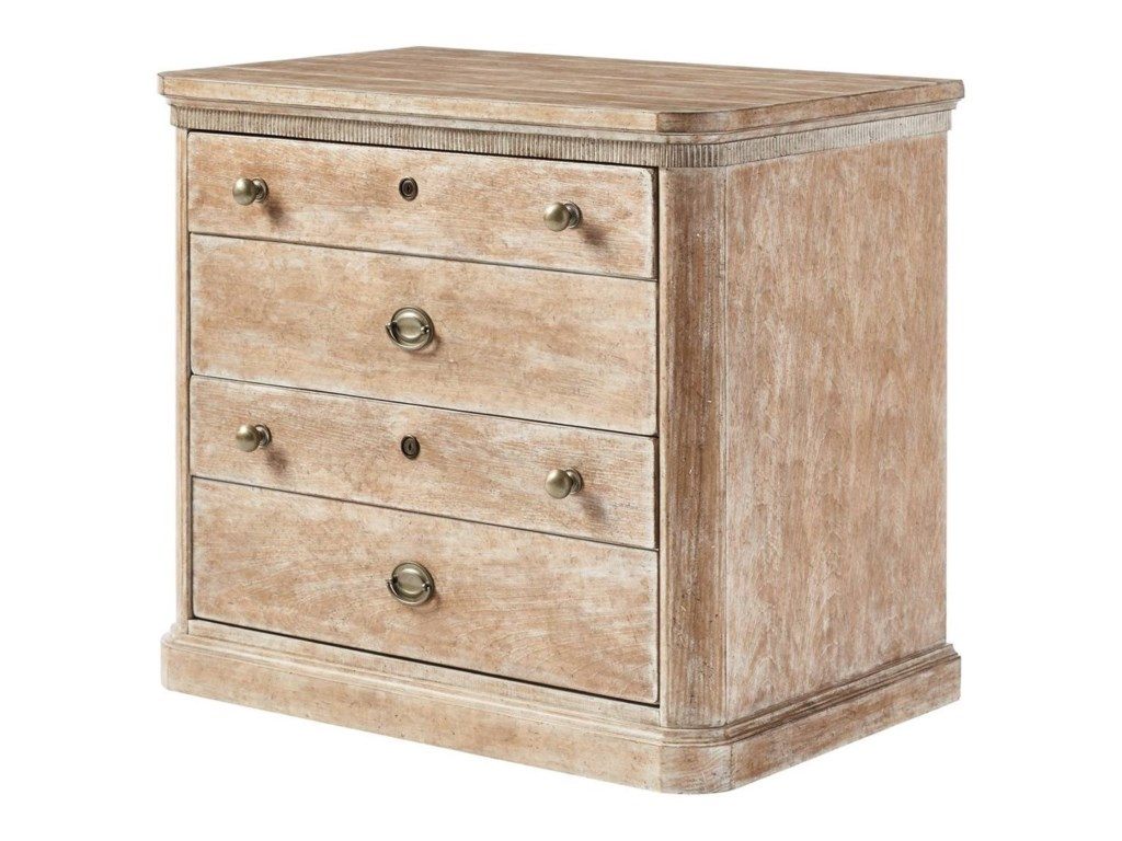 Stanley Furniture Juniper DellLateral File