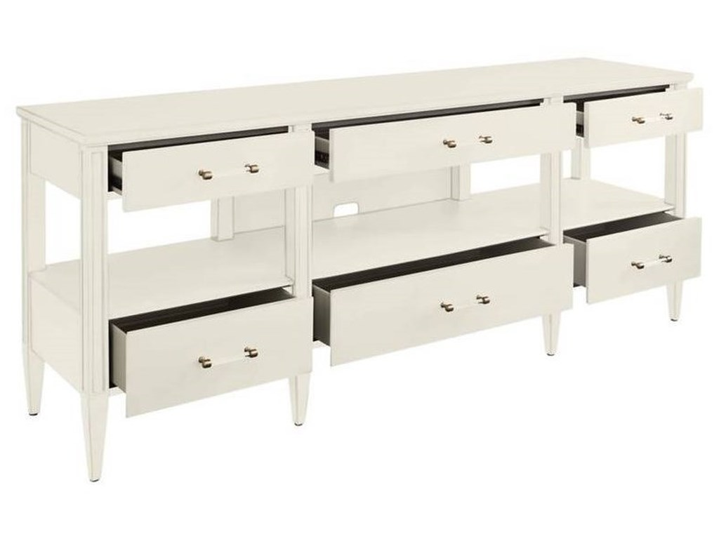 Stanley Furniture LatitudeMedia Console
