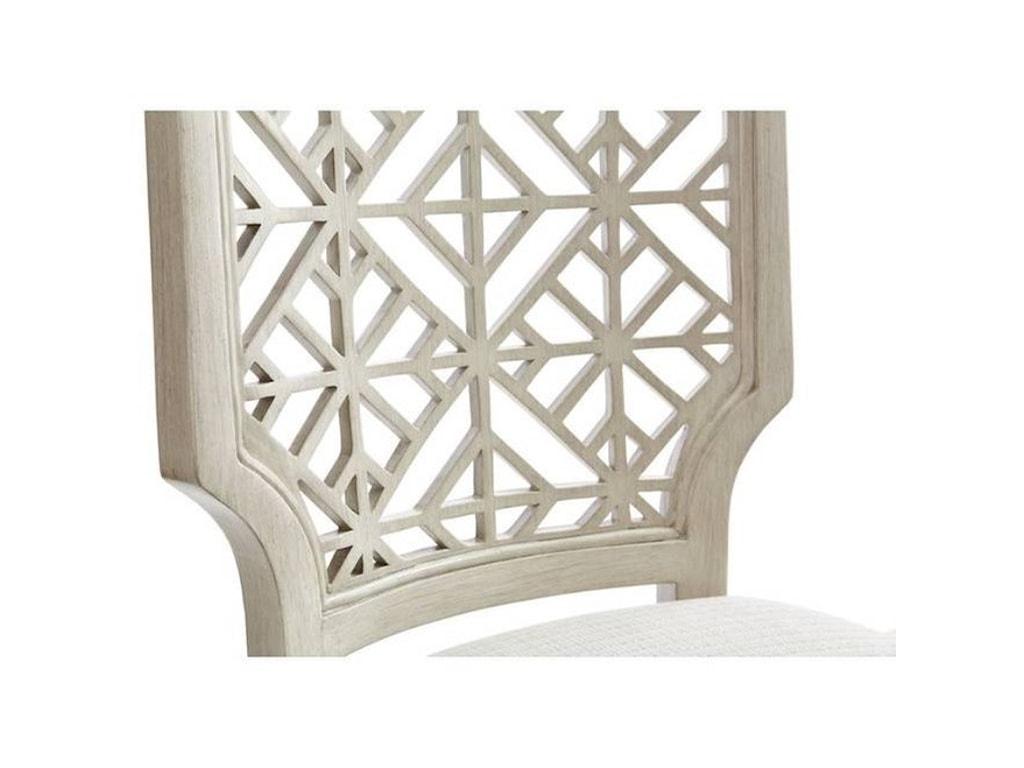Stanley Furniture LatitudeSide Chair