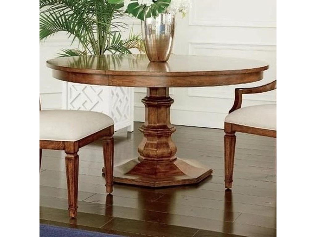 Stanley Furniture Old Town54 Inch Round Dining Table