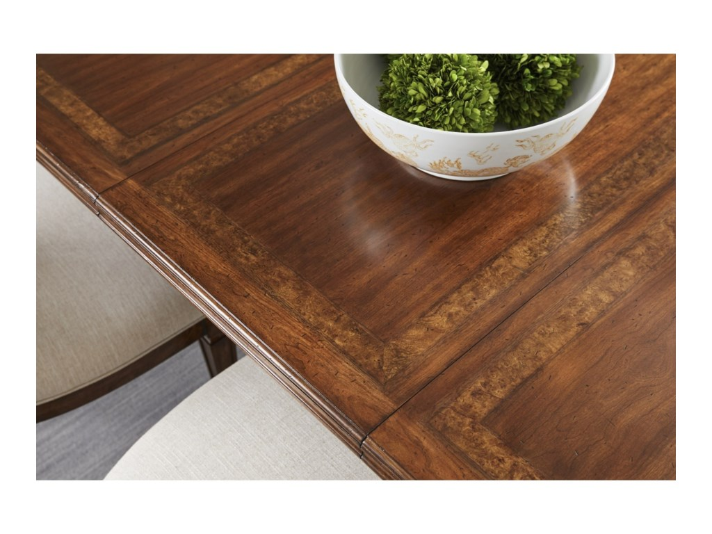 Stanley Furniture Old Town9-Piece Rectangular Dining Table Set