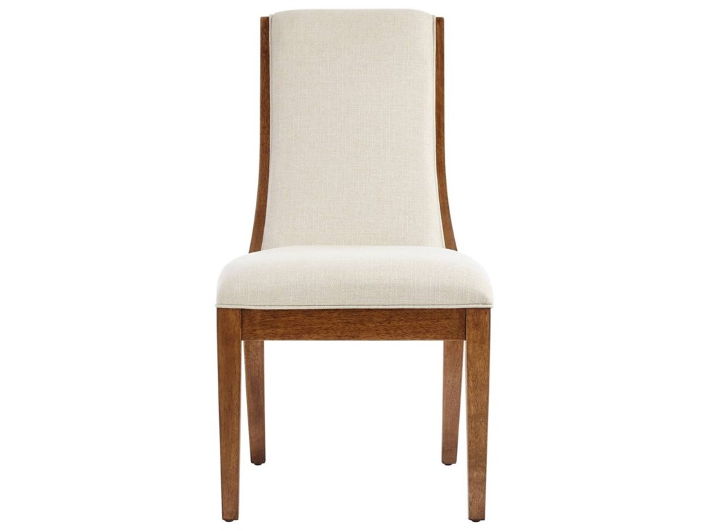 Stanley Furniture PanavistaMadagascar Side Chair