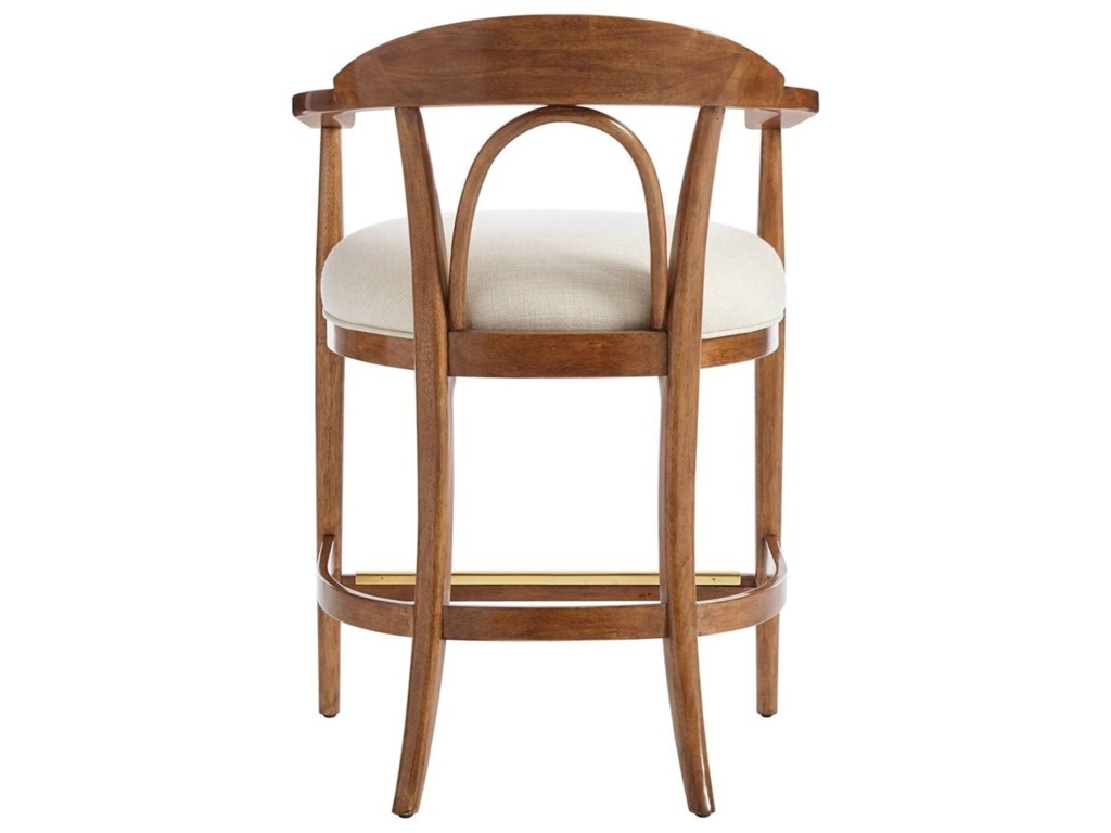 Stanley Furniture PanavistaStudio Counter Stool