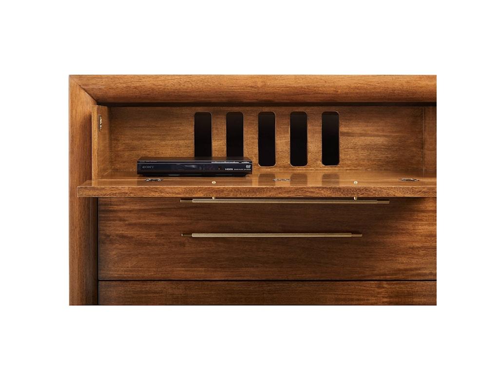 Stanley Furniture PanavistaPanorama Dresser