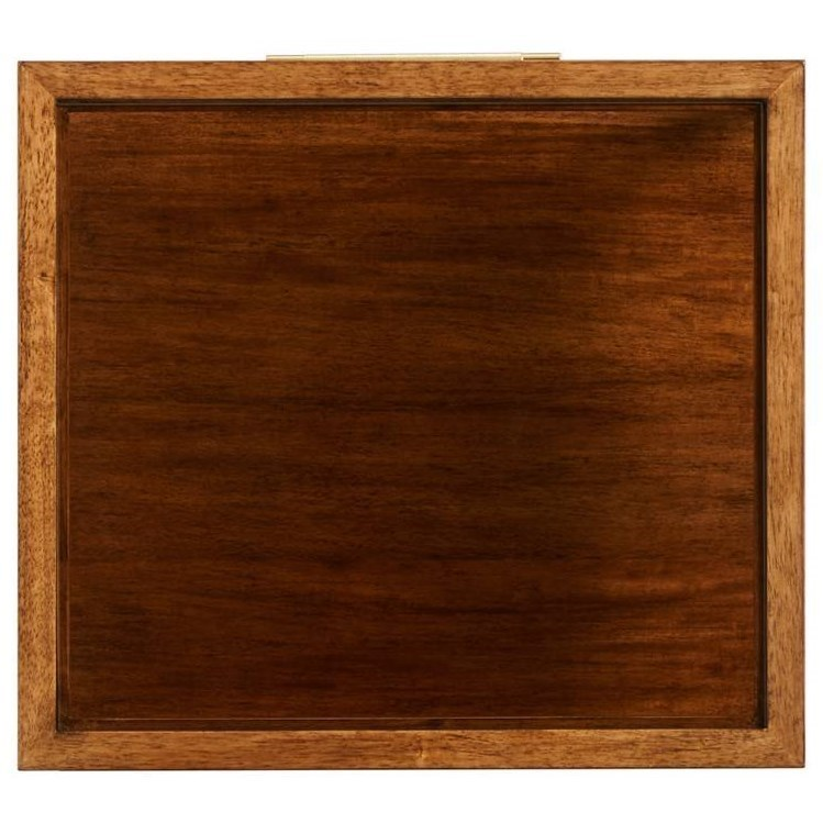 Stanley Furniture PanavistaArchetype Telephone Table