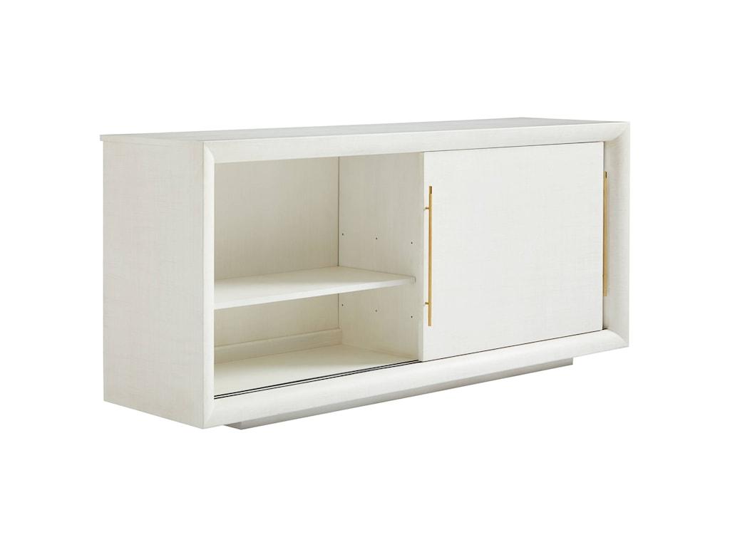 Stanley Furniture PanavistaPanorama Buffet