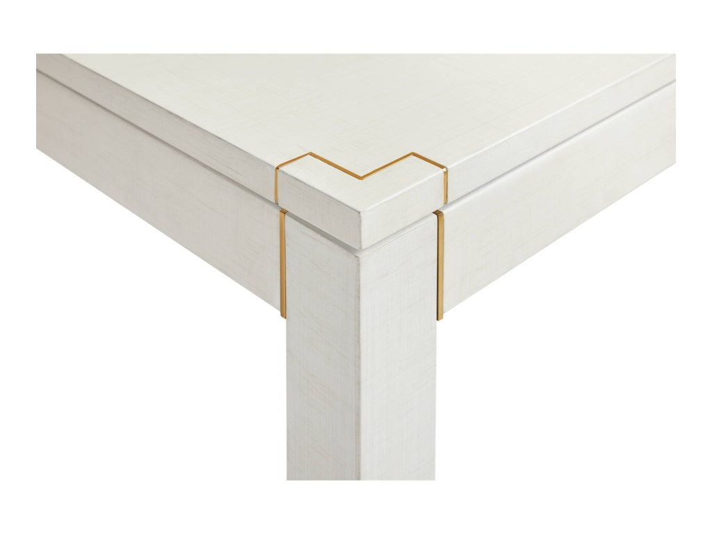 Stanley Furniture PanavistaArchetype Dining Table
