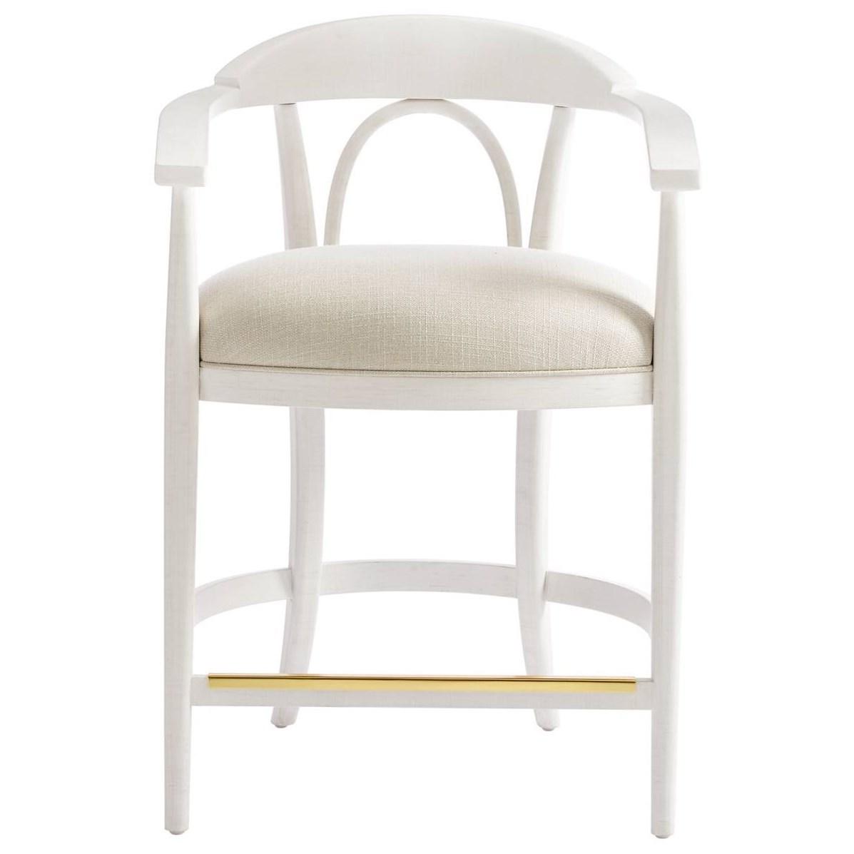 Stanley Furniture PanavistaStudio Counter Stool ...