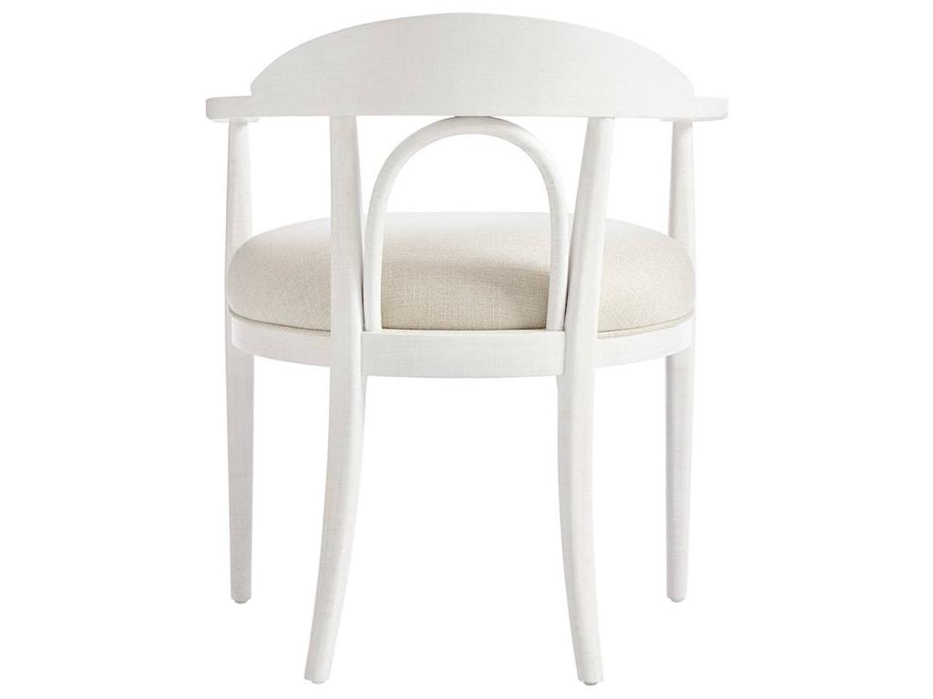 Stanley Furniture PanavistaStudio Arm Chair