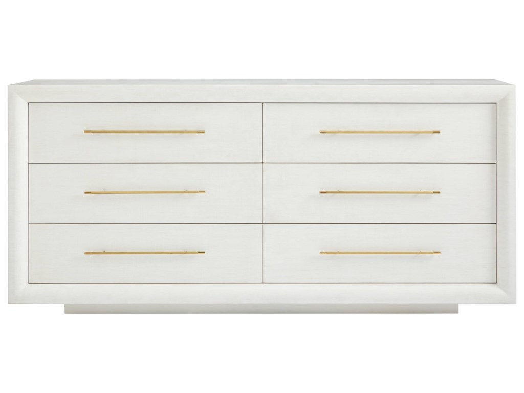 Stanley Furniture PanavistaPanorama Dresser