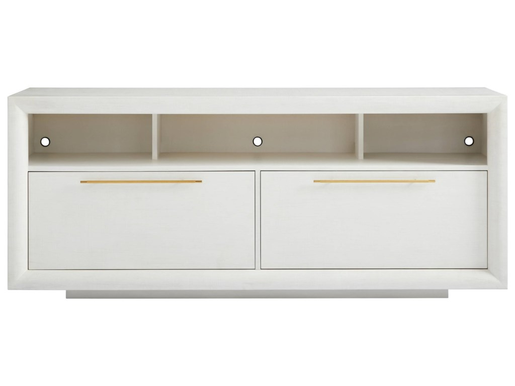 Stanley Furniture PanavistaPanorama Media Console