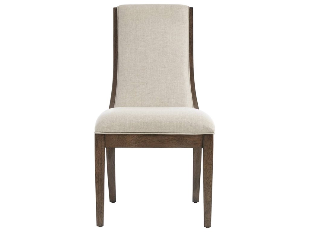 Stanley Furniture PanavistaMadagascar Side Chair