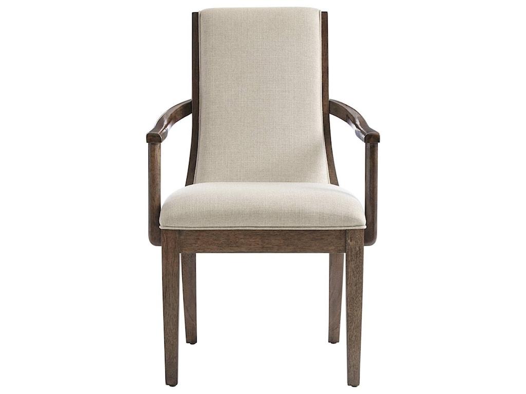Stanley Furniture PanavistaMadagascar Arm Chair