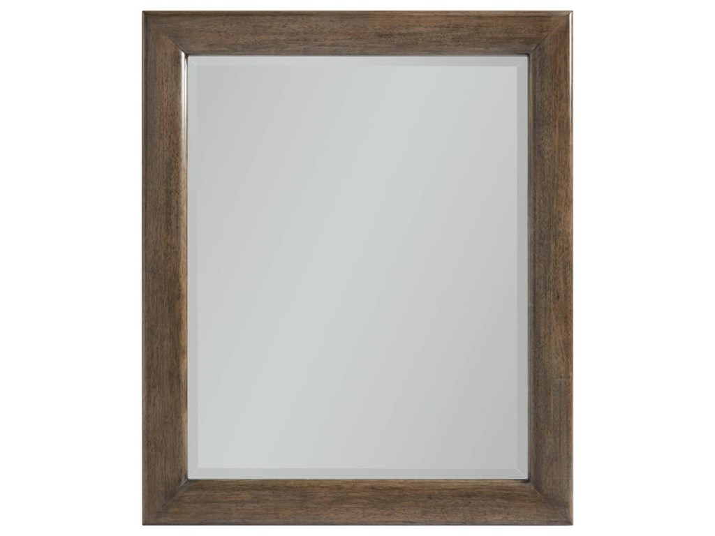 Stanley Furniture PanavistaPanorama Portrait Mirror