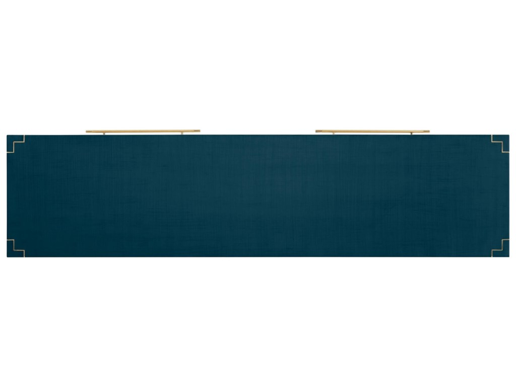 Stanley Furniture PanavistaFloating Parsons Sideboard
