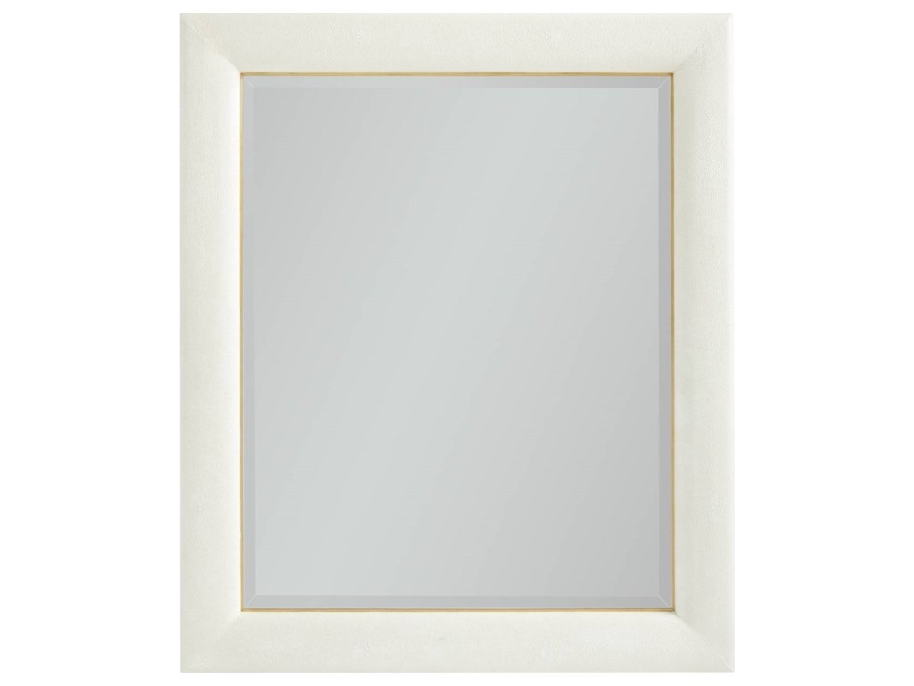 Stanley Furniture PanavistaPanorama Portrait Mirror