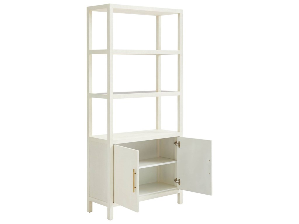 Stanley Furniture PanavistaArchetype Bookcase