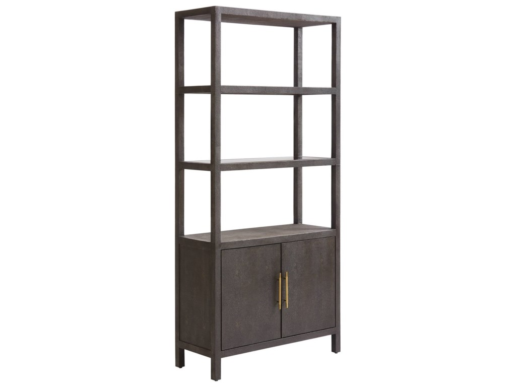 Stanley Furniture PanavistaArchetype Bookcase