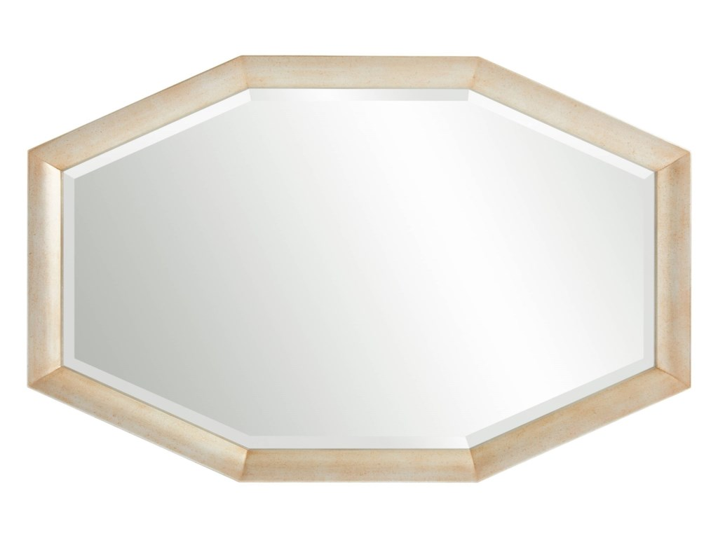 Stanley Furniture PanavistaPanorama Polygon Mirror