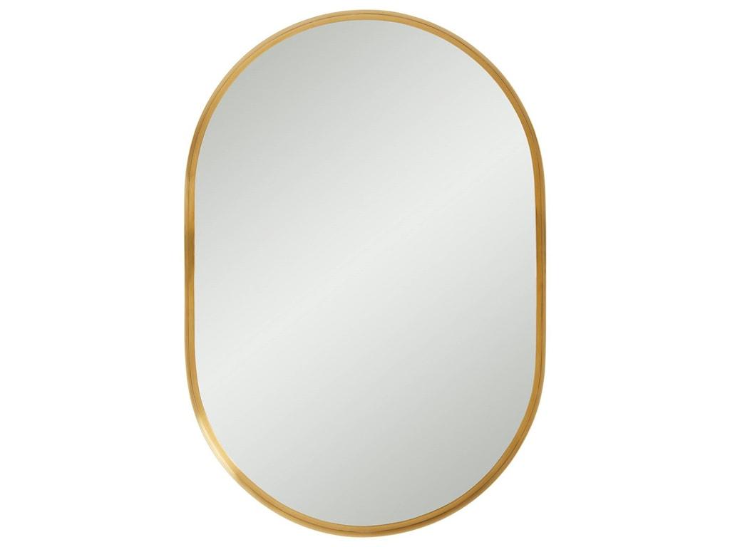 Stanley Furniture PanavistaCapsule Mirror