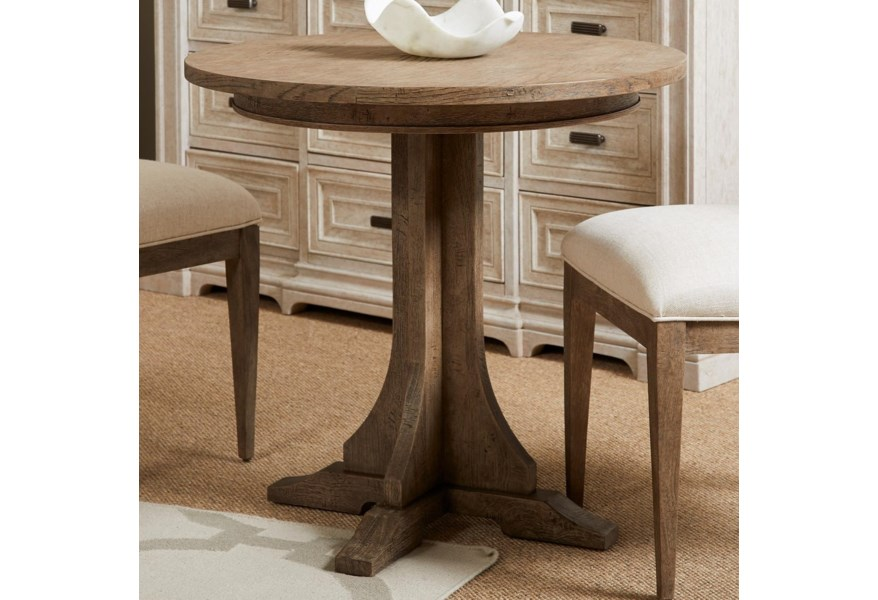 Stanley Furniture Portico 32 Bistro Table Sprintz