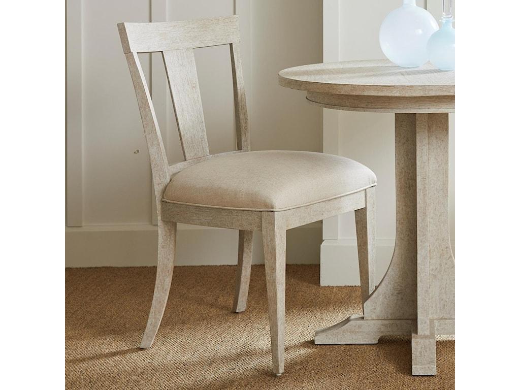 Stanley Furniture PorticoBistro Chair