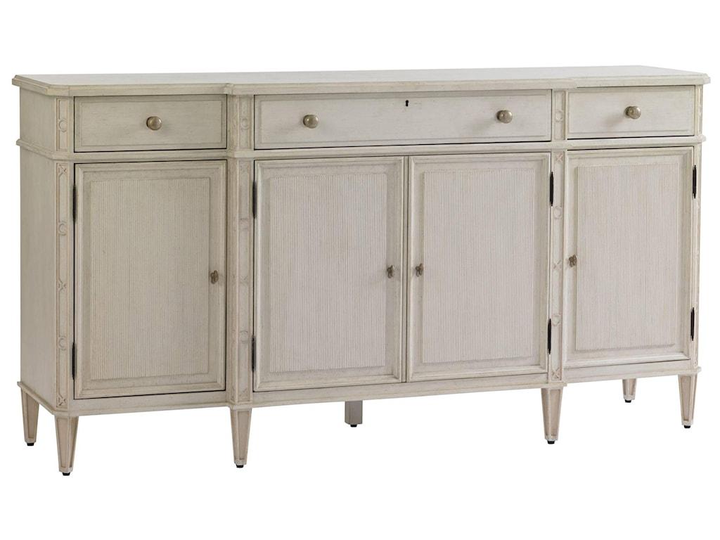 Stanley Furniture PreserveBrighton Buffet