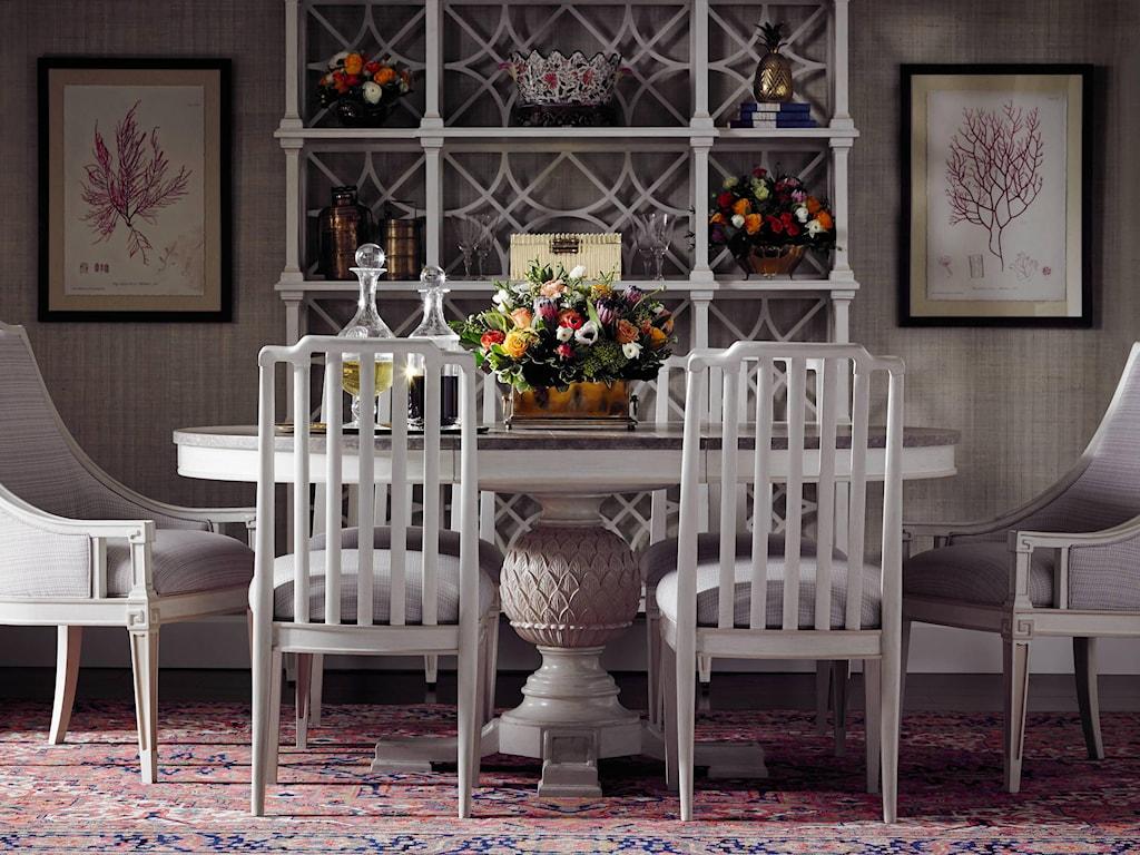 Stanley Furniture PreserveMaybank Host Chair