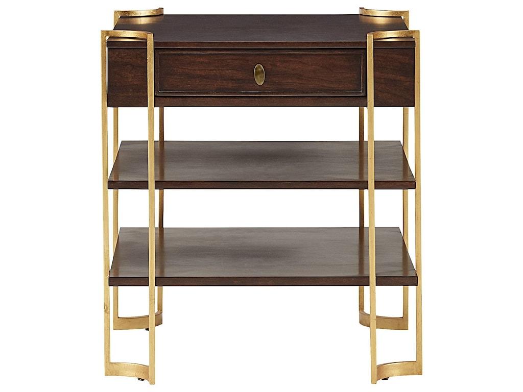 Stanley Furniture VirageDrawer End Table