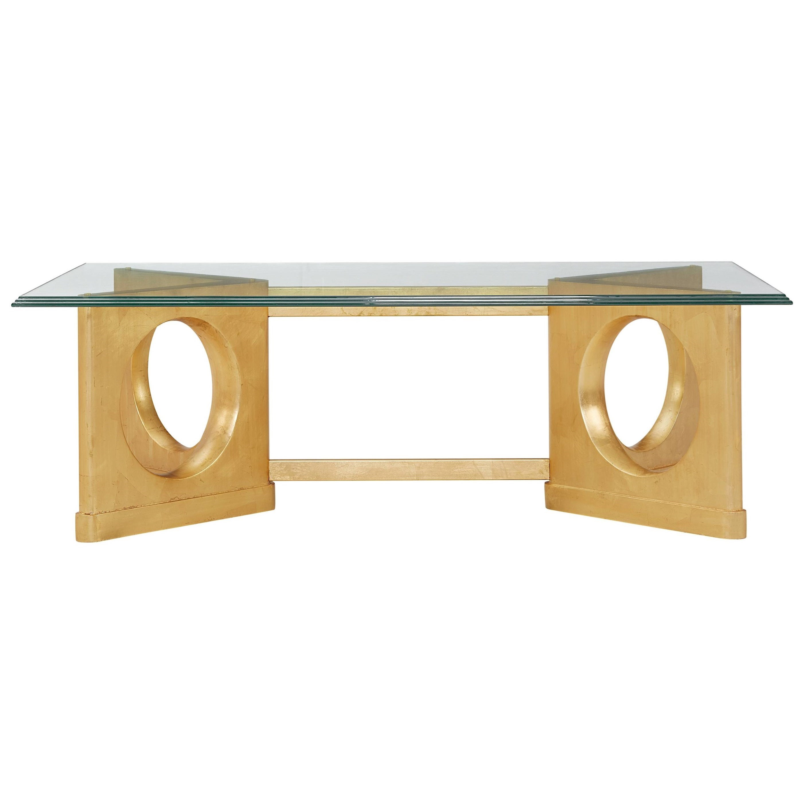 Stanley Furniture VirageCocktail Table ...