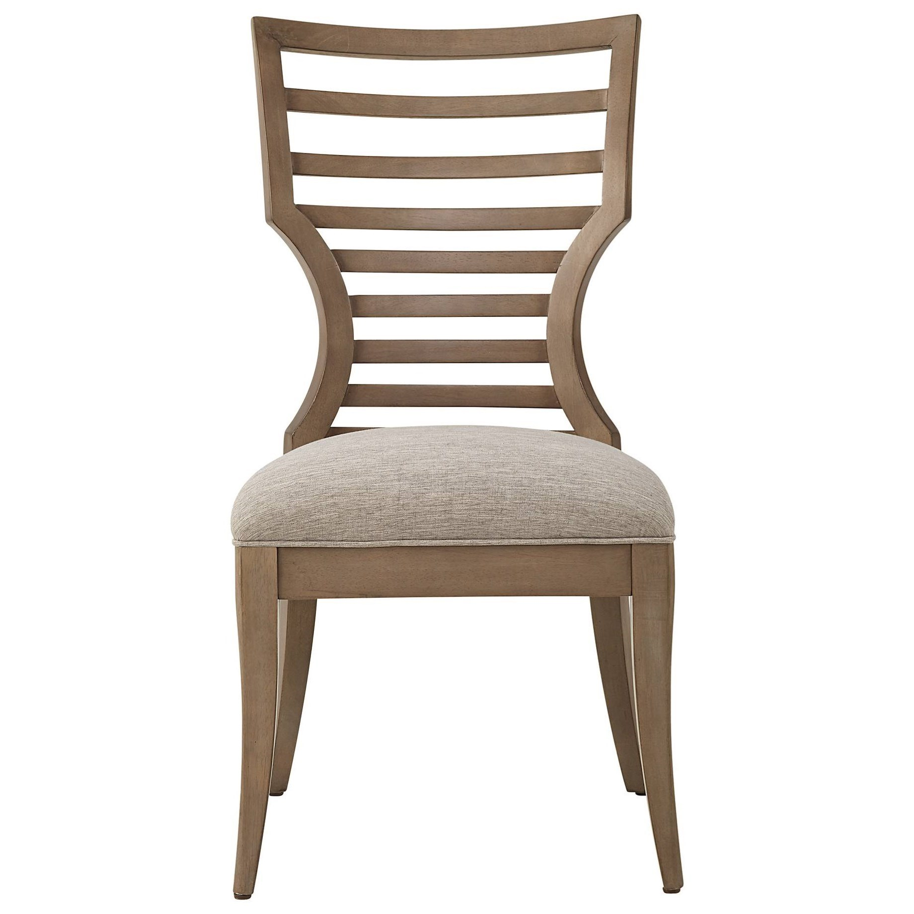 Stanley Furniture VirageWood Side Chair ...
