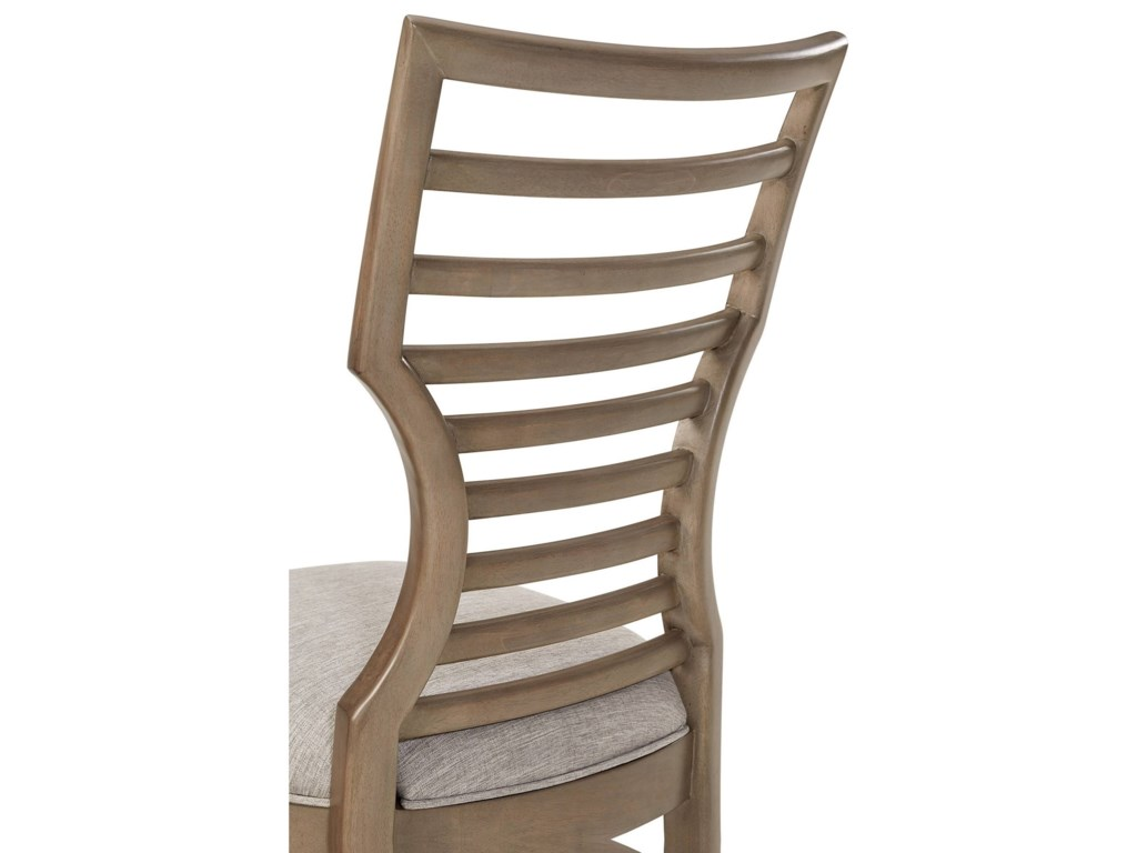 Stanley Furniture VirageWood Side Chair