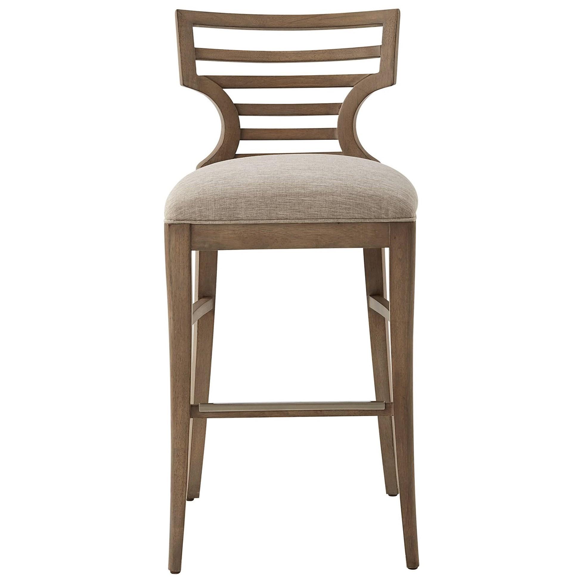 Ordinaire Stanley Furniture VirageBarstool ...