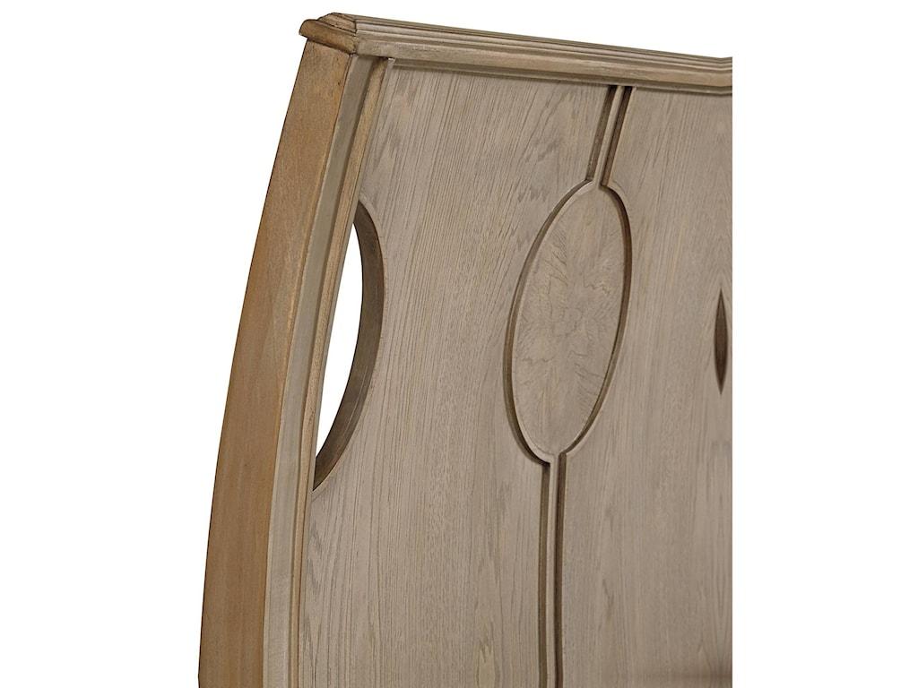 Stanley Furniture VirageKing Panel Bed