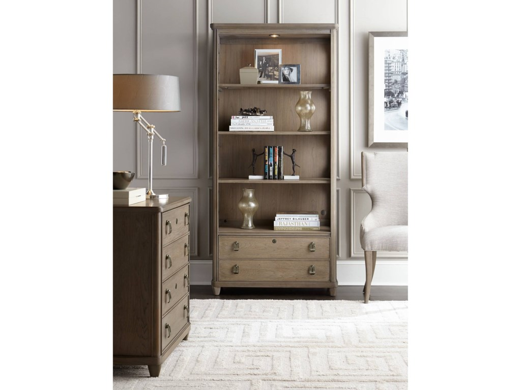 Stanley Furniture VirageBookcase