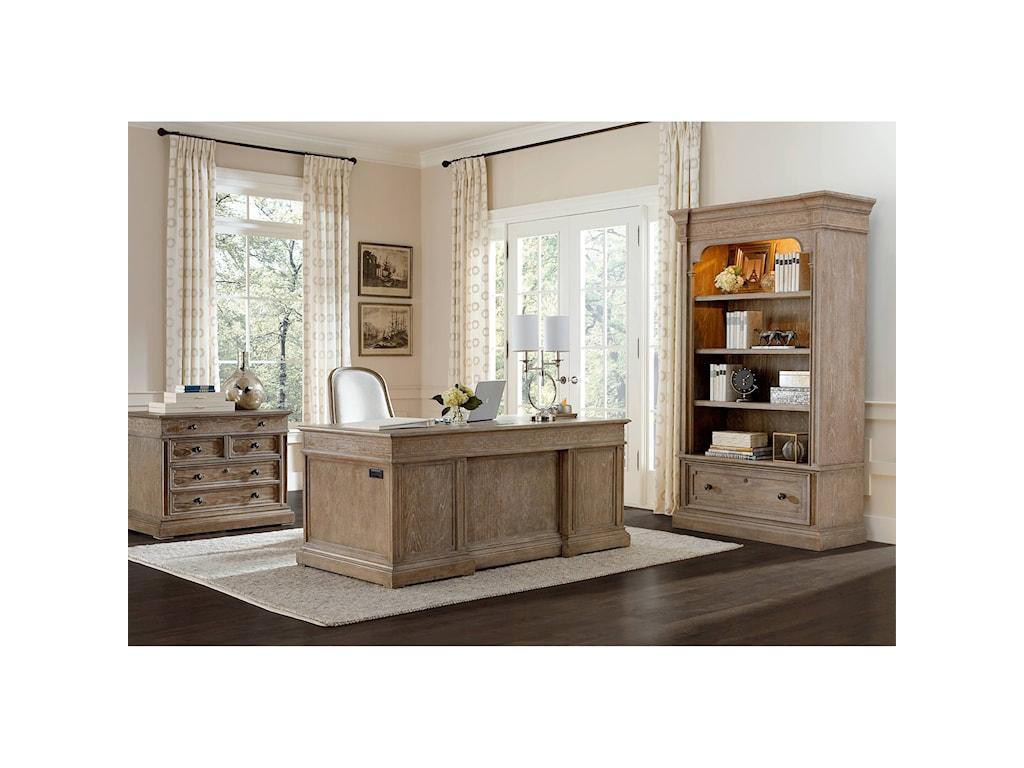 Stanley Furniture Wethersfield EstateLateral File