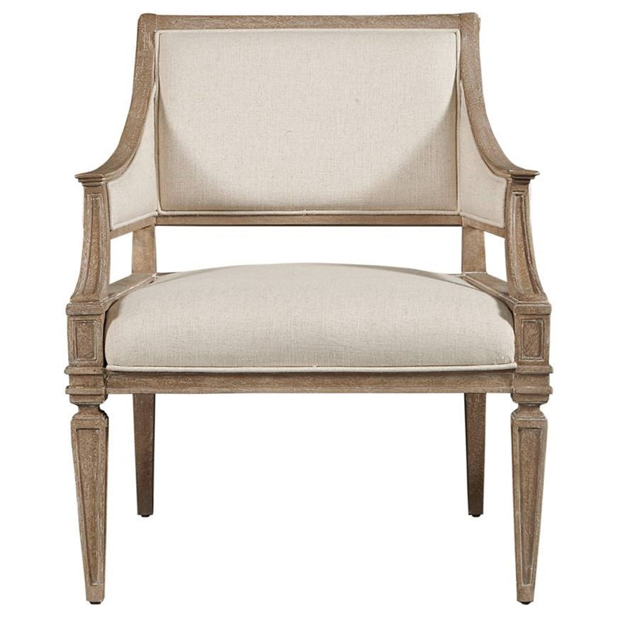 Stanley Furniture Wethersfield EstateAccent Chair ...