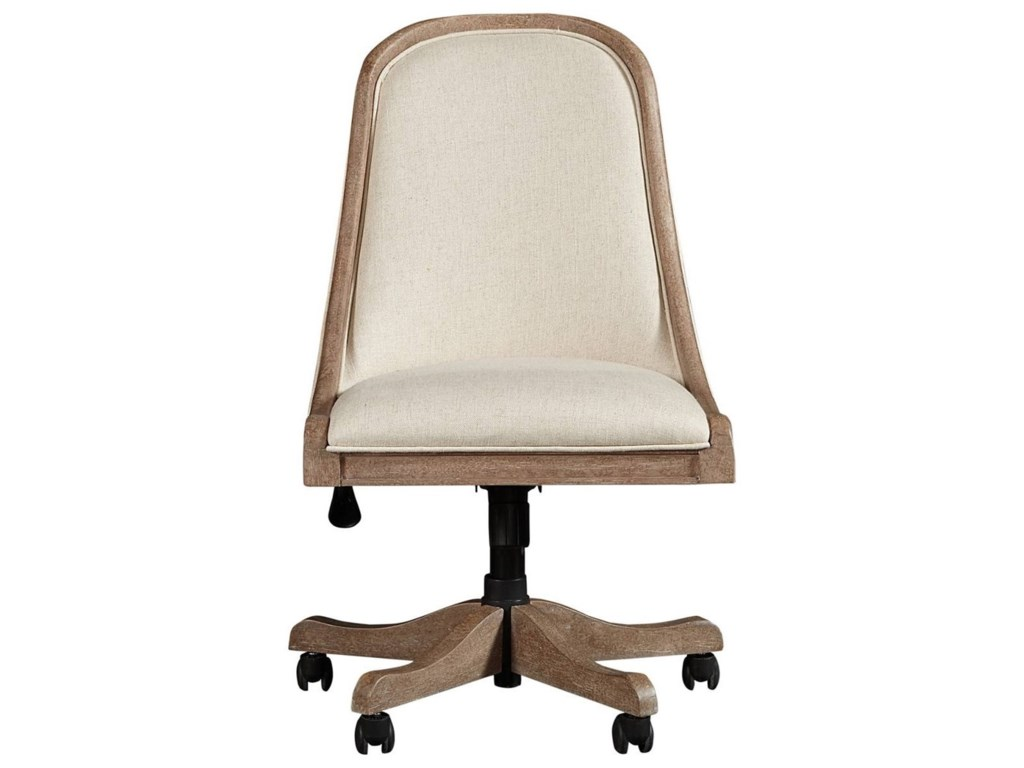 Stanley Furniture Wethersfield EstateDesk Chair