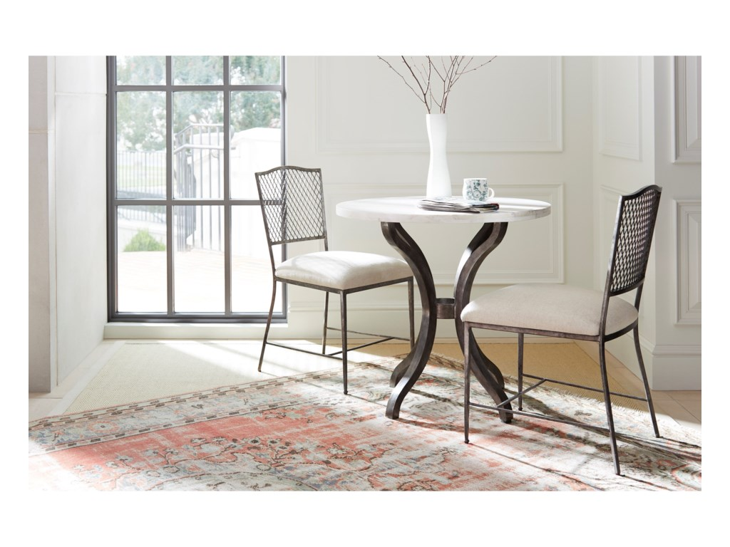 Stanley Furniture WillowBistro Chair